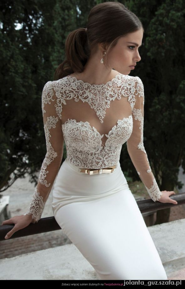 Berta Bridal 19 Winter 2014