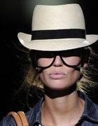 Damski kapelusz PANAMA...