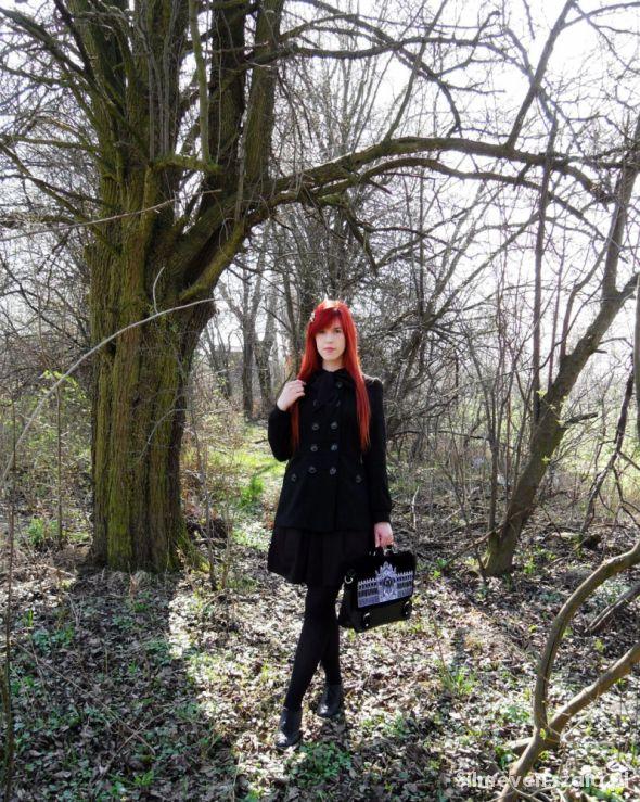 Blogerek Erza Scarlet