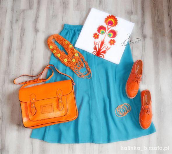 Wiosenna stylizacja 2