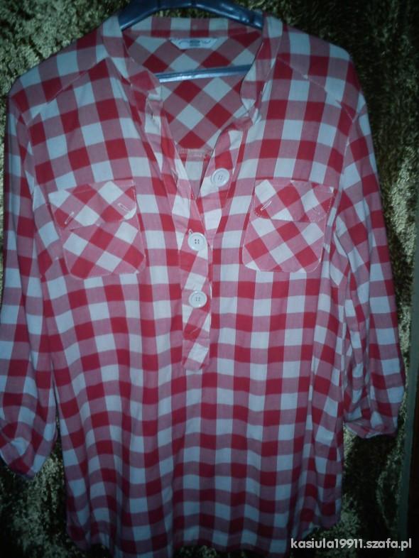 koszula tunika z przesylka