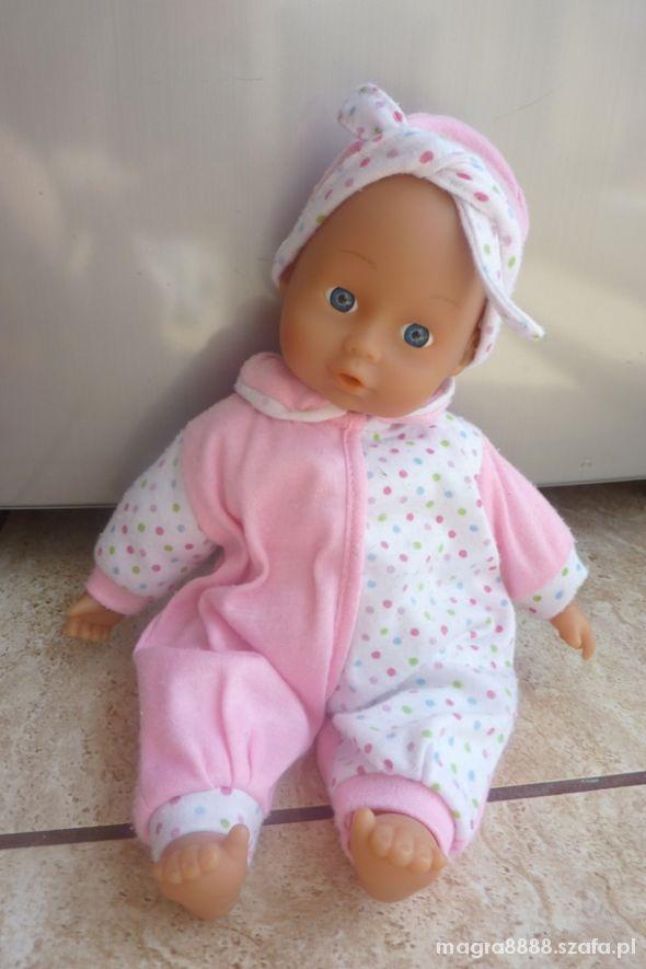 Zabawki Zabawka niemowlę 29 cm