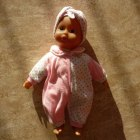 Zabawka niemowlę 29 cm