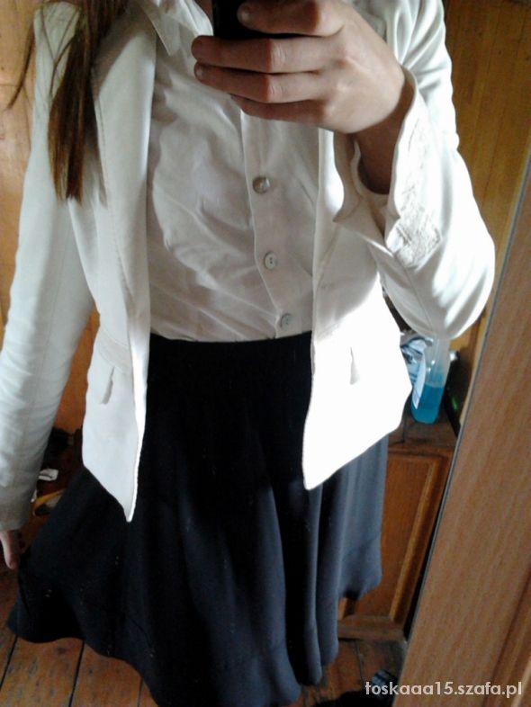 Eleganckie Galowy strój