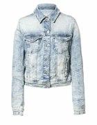 Kurtka jeansowa xsxxs