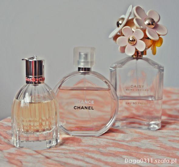Perfumy Moje cudeńka
