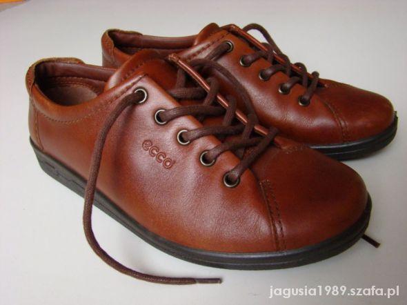buty ECCO soft wkładka 23cm do 24 rozmiar 36 37...