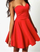 sukienka jak z boohoo
