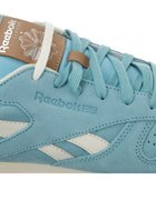 Reebok Classic Leather hydro blue Suede Pack