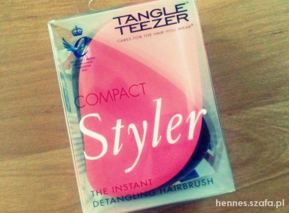 Wymarzona Tangle Teezer