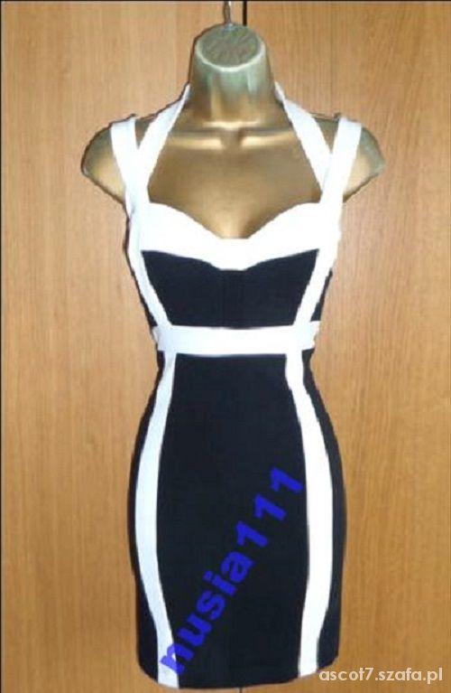 sukienka bodycon dress...
