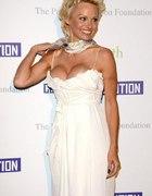 Pamela Anderson Cannes 2014...
