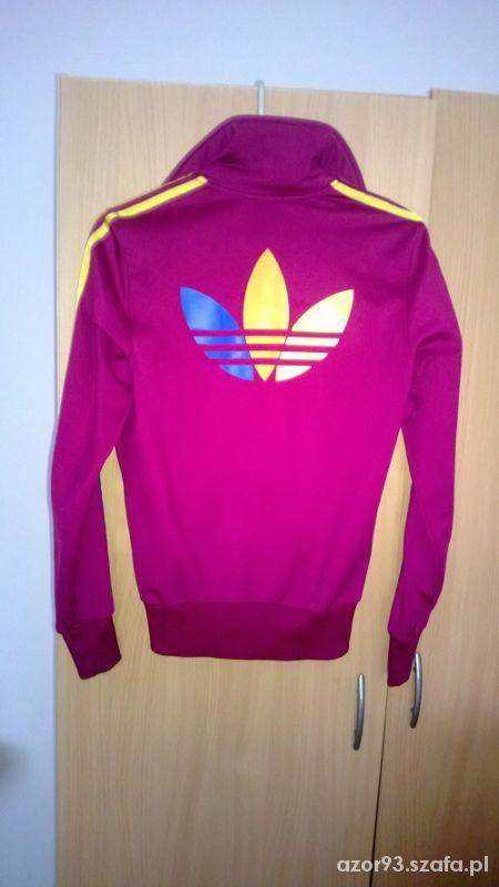 Bluza Adidas Originals Adicolor 38 w Bluzy Szafa.pl