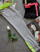 S M 3 kolory spodnie dresowe