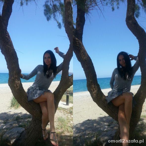 Mój styl Na plaze
