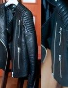 Szukam kurtka skórzana ramoneska biker ZARA H&M