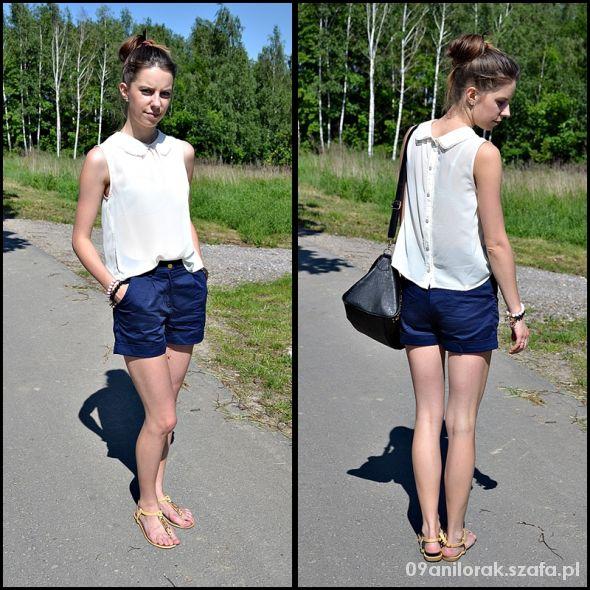 Blogerek Sunny day