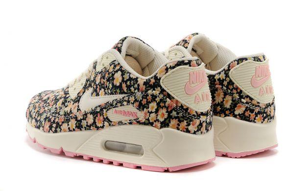 Air Max floral 90