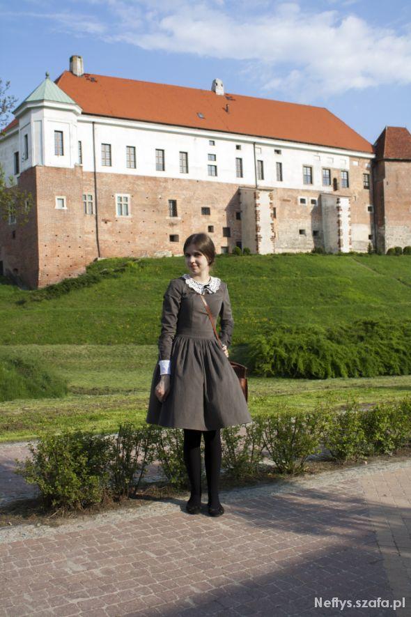 Blogerek Sandomierz