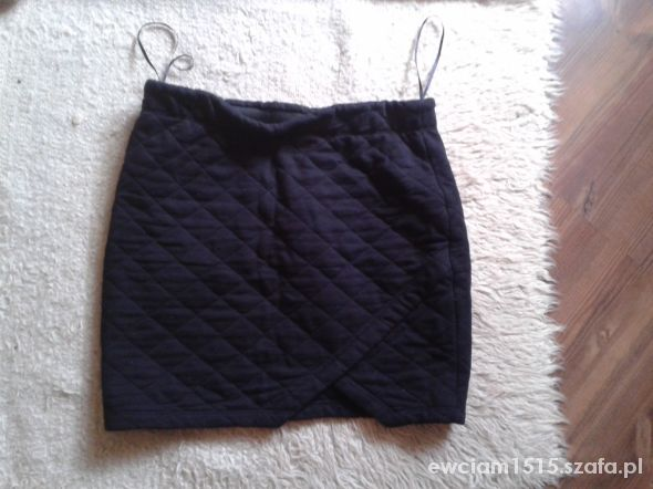 Spódnice pikowana spodniczka