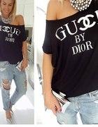 Gucci by Dior...