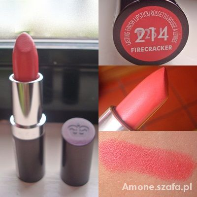 rimmel london firecracker 214...