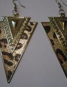 Panterkowe trójkąty