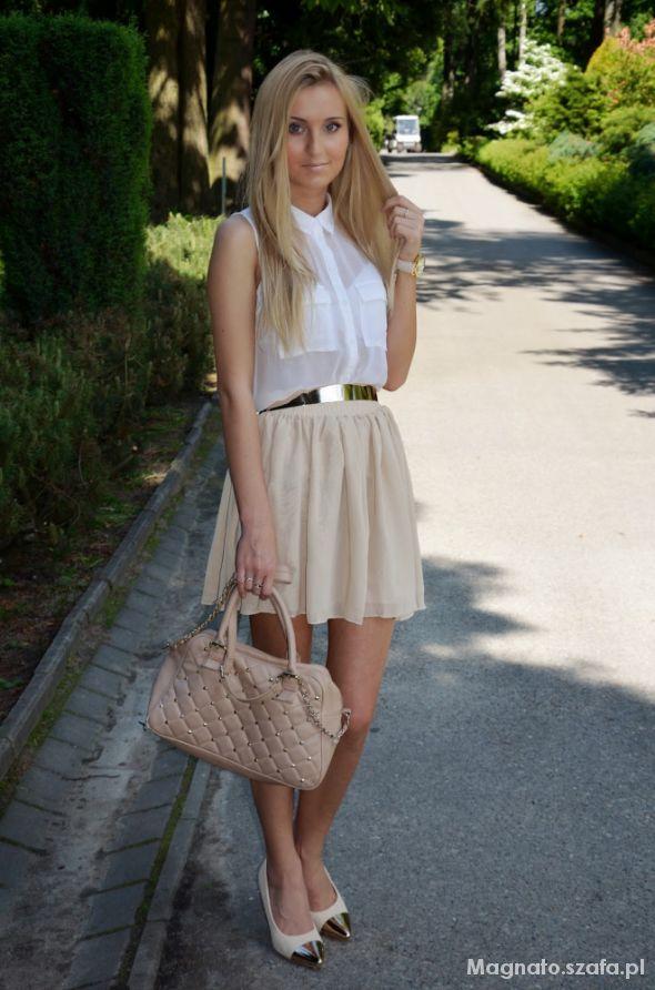 Blogerek Birthday outfit