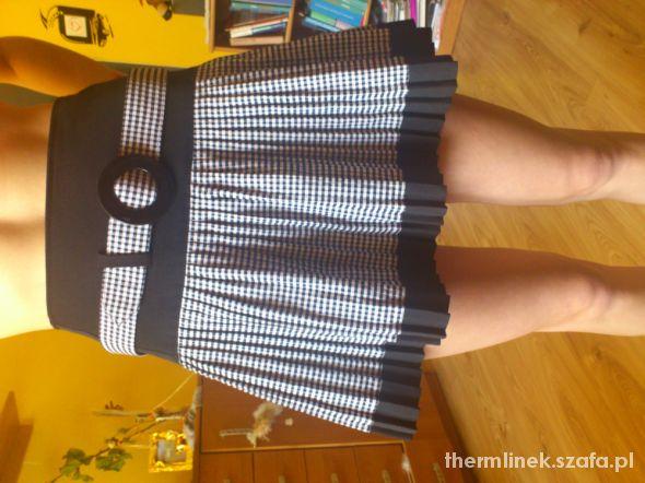 Spódnice elegancka mini