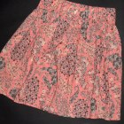 Floral spodnica