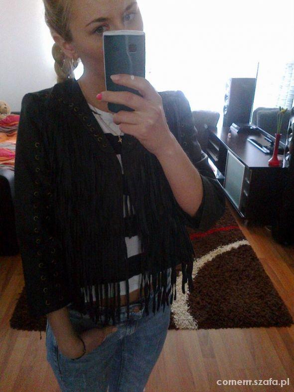 Codzienne Ramoneska H&M skuterrrr