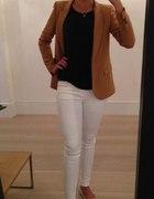 biale spodnie