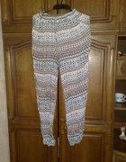 Spodnie aztec