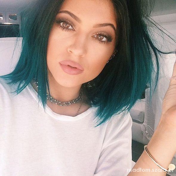 Kylie Kardashian...