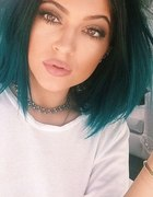 Kylie Kardashian