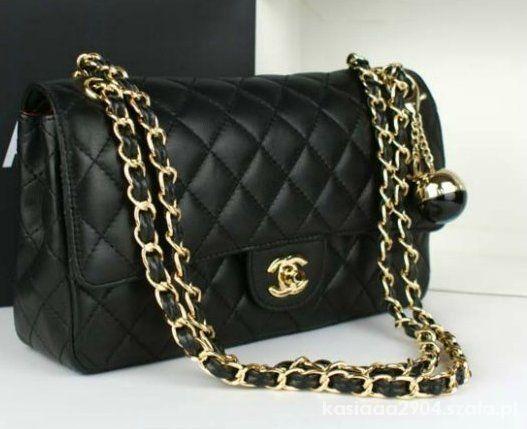 373386df4556c Chanel torebka 2 55 w Torebki na co dzień - Szafa.pl