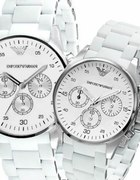 Zegarek Emporio Armani UNISEX