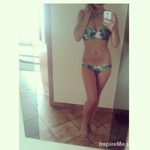 Mój styl Bikini season