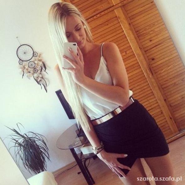 Eleganckie Zara skirt