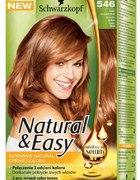 Poszukuję farb Natural & Easy lub Syoss