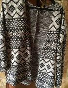 Sweter RESERVED pasuje do sukienek rozmiar S