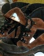 buty trekkingowe jela