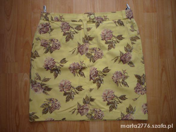 Spódnice spódniczka vintage 42
