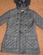 kurtka pikowana new look