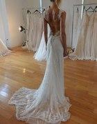 Suknia ślubna POSZUKIWANA