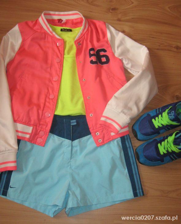 Szorty Nike