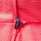 Czerwona ołówkowa spódnica River Island