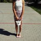 Bershka look