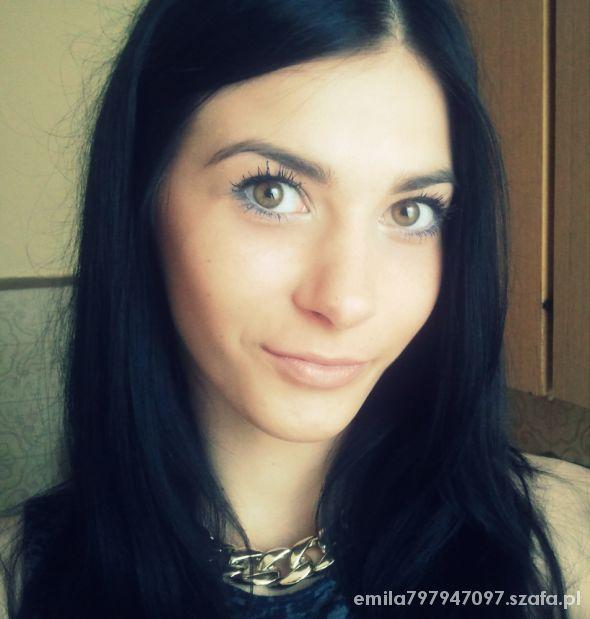 Fryzury Makijaż