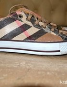Buty burberry...